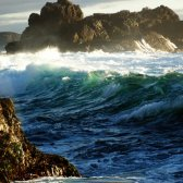 big_sur_green_glowing_wave